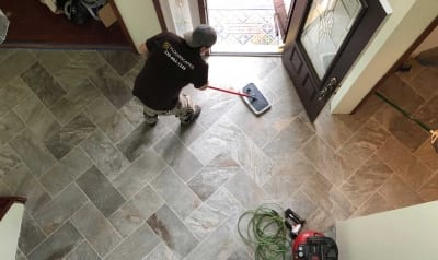 Project management-flooring-installation-Hudson-stow