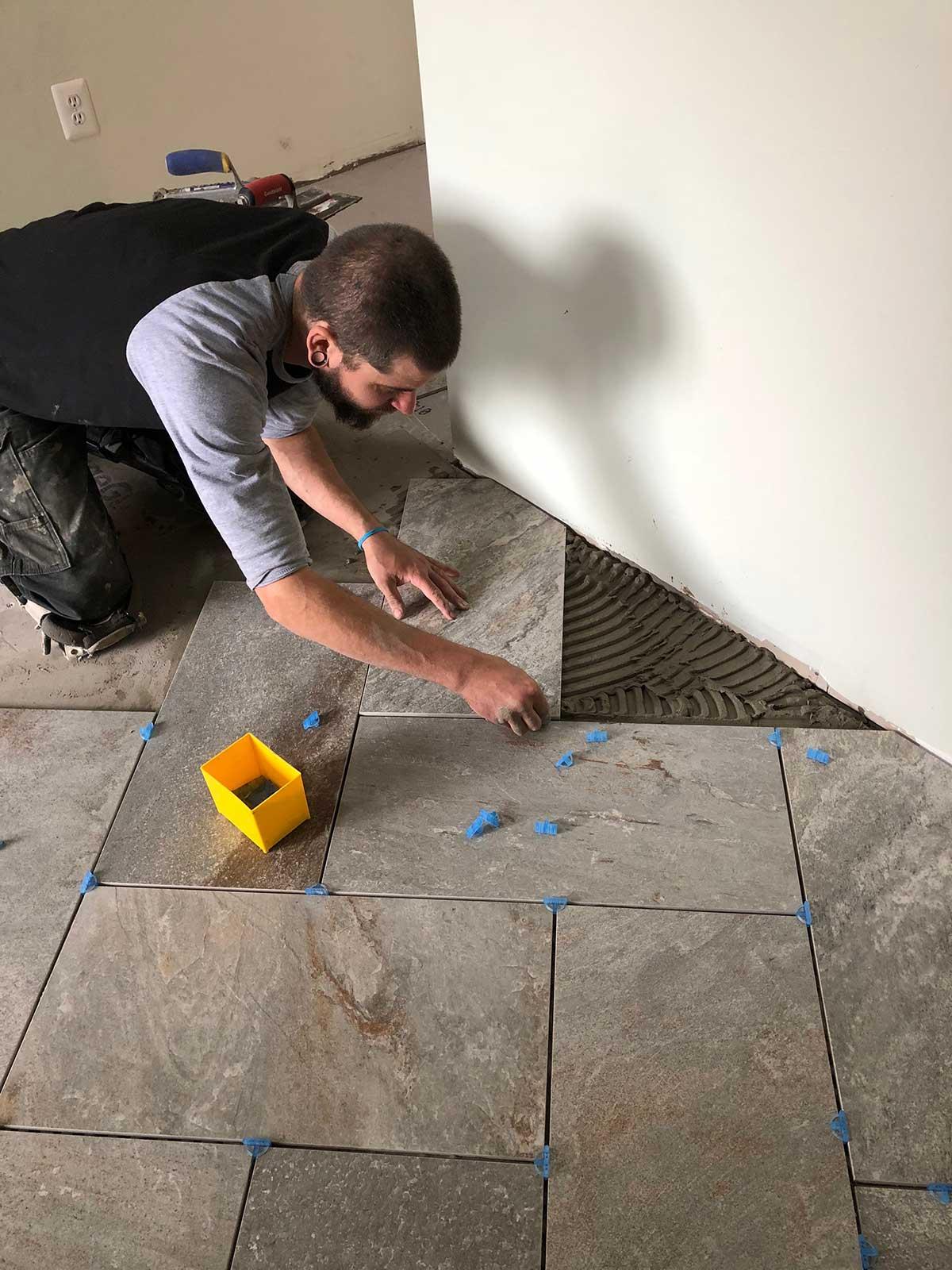 Flooring Installer Cuyahoga Falls