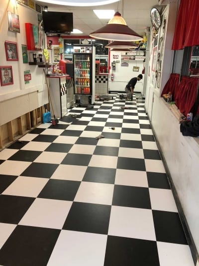 Project-management-Flooring-stow-ohio