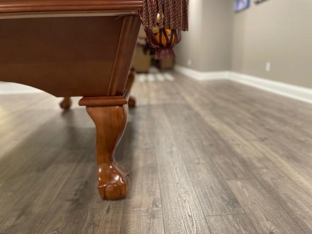 Laminate Flooring Installation in Hudson