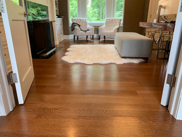 Hardwood Flooring Installation Stow Ohio