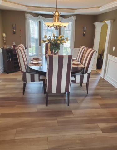Hardwood Floor Installer Services
