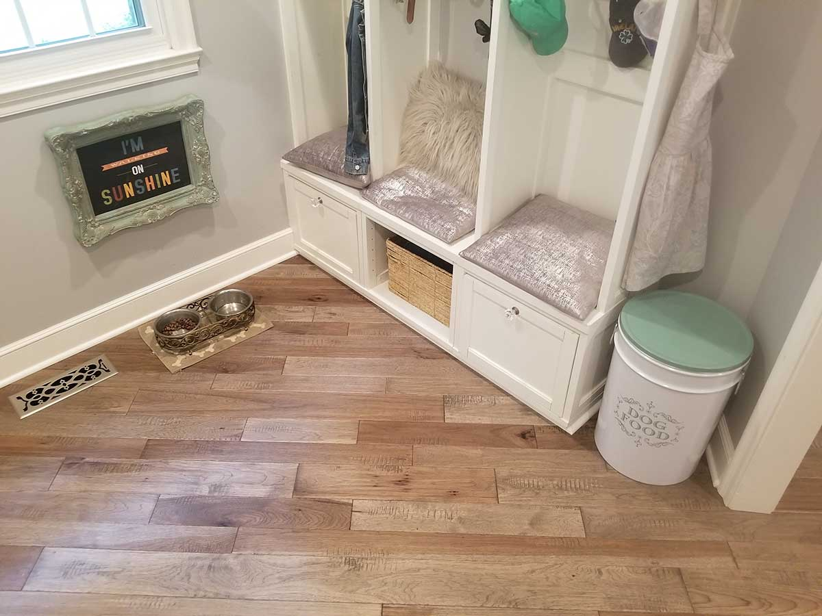 What Type of Flooring is Best